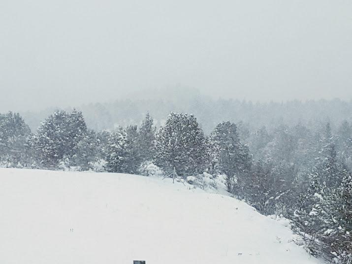 Utah Blizzard 2018