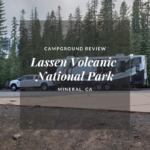 Campground Review: Lassen Volcanic National Park