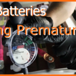 Are Your RV Batteries Dying Prematurely?