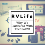 Why We Partnered With TechnoRV!