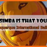 2018 Albuquerque Balloon Fiesta – Simba is that you?
