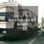 Campground Review: San Francisco RV Resort