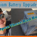 RELiON Batteries – RV Lithium Battery Upgrade Part 2