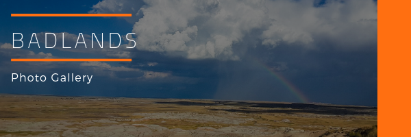 Badlands National Park Photo Gallery