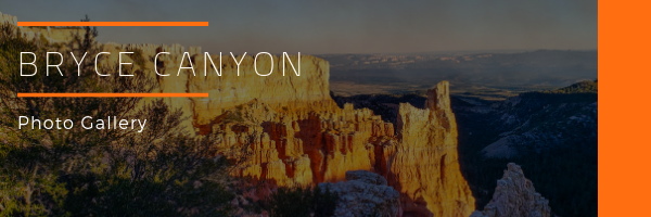 Bryce Canyon National Park Photo Gallery