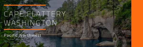 Cape Flattery, WA Photo Gallery