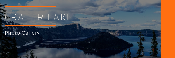 Crater Lake National Park Photo Gallery