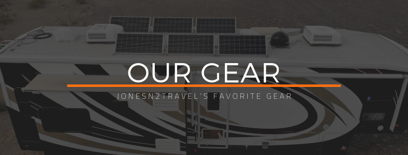 Our Favorite Gear