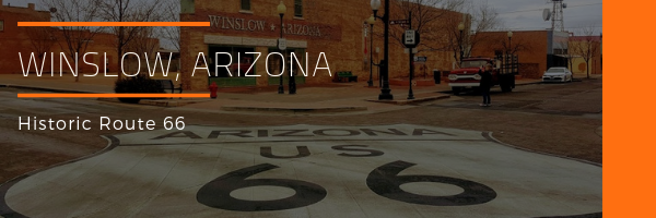 Winslow Arizona Photo Gallery