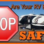 HOW TO: Are your RV Brakes Safe?