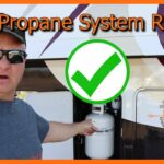 How to: Fix RV Propane System Issue