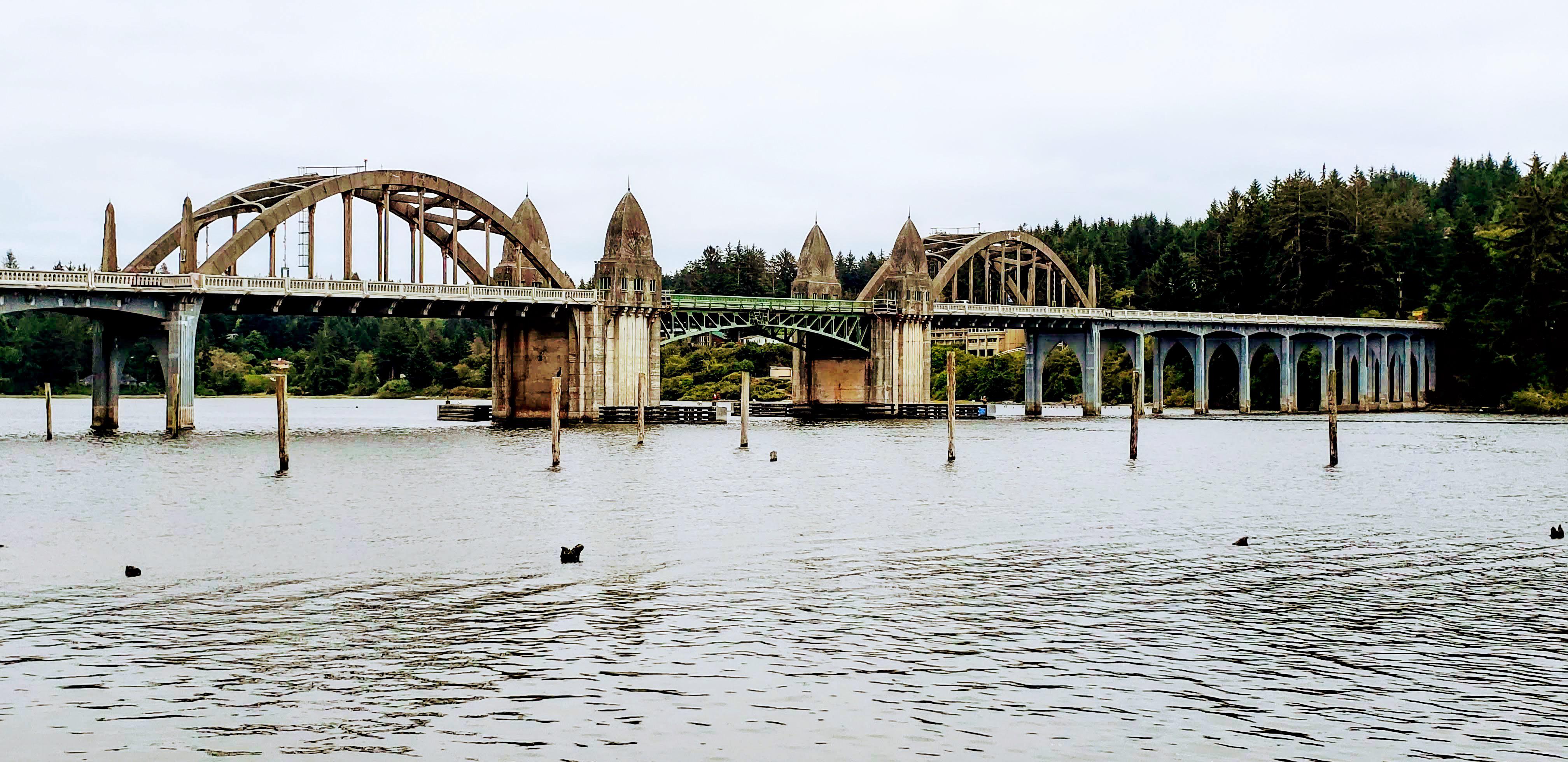 Florence, Oregon