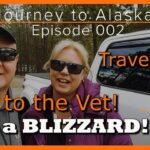 Our 2019 Journey to Alaska Episode 02,  Bend, Oregon