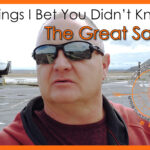 5 Things I Bet You Didn't Know – The Great Salt Lake