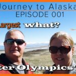 Our 2019 Journey to Alaska Episode 01 | Salt Lake City, Utah