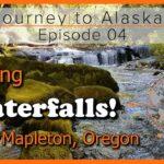 Journey to Alaska Episode 04 – Sweet Creek Falls