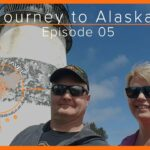 Journey to Alaska Episode 05  – Cape Disappointment, Washington