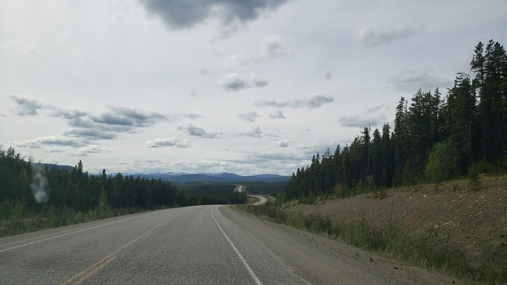 Journey to Alaska Episode 08 | Breakdowns and Hot Springs