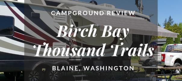Campground Reviews 2019 | JonesN2Travel | Campground Reviews