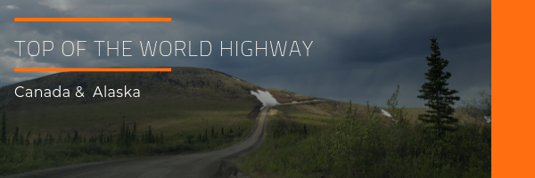 Top of the World Highway Photo Album