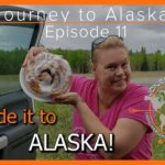 Journey to Alaska Episode 11 | Top of the World Highway
