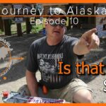 Journey to Alaska Episode 10 | Sign Post Forest | Watson Lake