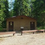 Campground Review Chena River Wayside | Fairbanks, AK