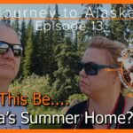 Journey to Alaska Episode 13 | Santa's Summer Home? | North Pole, Alaska