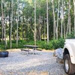 Bird Creek Campground | Chugach State Park