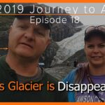 Journey to Alaska Episode 18 | Glaciers are Melting! | Kenai Fjords National Park