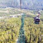 Leaving Alaska | Visiting Banff & Jasper, Canada