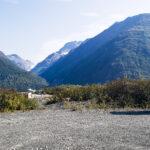 Glacier View Park Valdez, Alaska