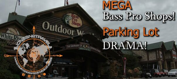 Mega Bass Pro Shops, Springfield Missouri