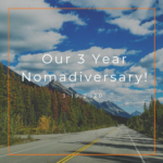 3 Years on the Road – Full-time RVing