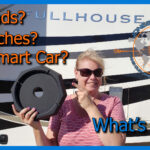 SnapPads, Hitches, Smart Cars?