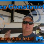 DRV Ultimate Solar Install Part 2