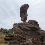Balanced Rock Twin Falls Idaho