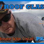 DRV Ultimate Solar Install Part 3